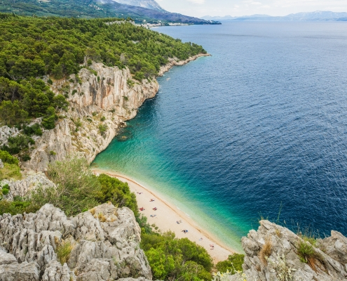makarska-beaches