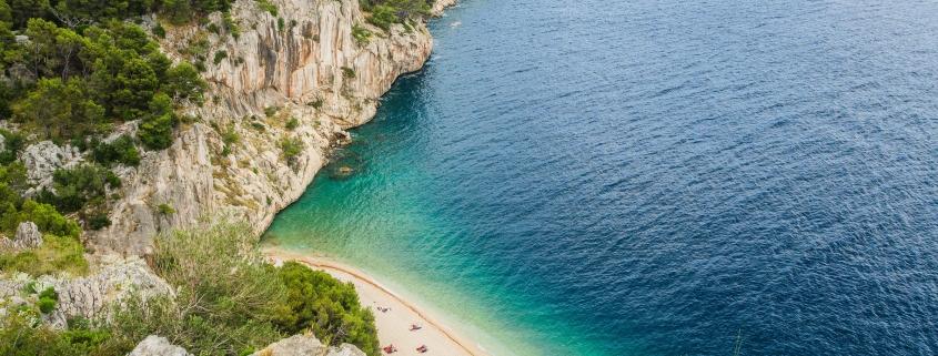 makarska-beaches